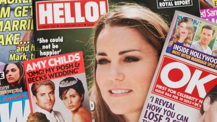 Maternité: Kate Middleton parle du sentiment de solitude