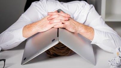 Travail: comment gérer un environnement frustrant