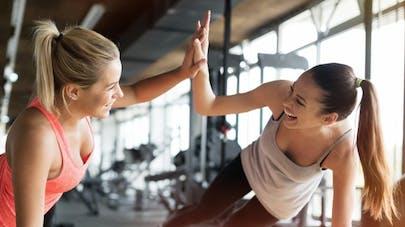 Sport: comment rendre les entraînements plus amusants