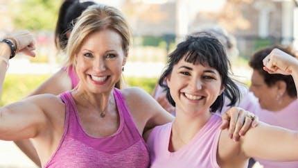 Activité physique: les bénéfices pendant et après un cancer se précisent