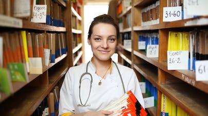 Comment récupérer son dossier médical?