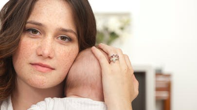 Quand l'épisiotomie diminue l'estime de soi