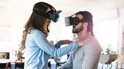 A quoi ressemblera l'amour en 2030?