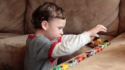 Autisme: une vidéo aide les enfants à comprendre ce trouble