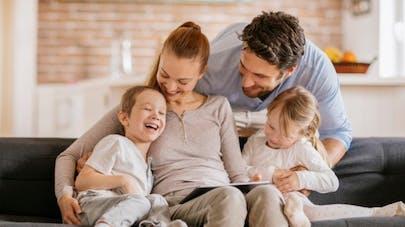 Parents: les solutions pour réduire l'anxiété