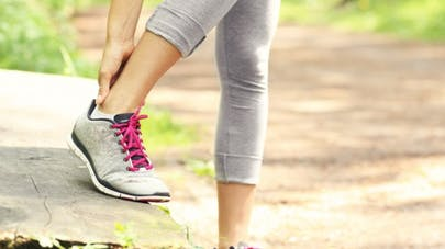 Sport: comment prévenir les blessures du printemps
