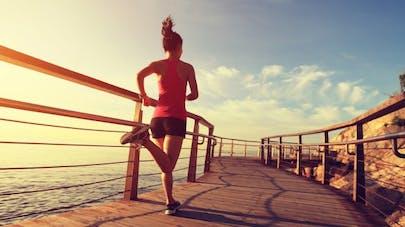 L'étiopathie soulage les runners