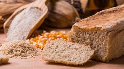Sans-gluten: des produits gras et sucrés qui augmentent les risques d'obésité