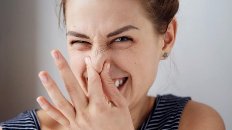 D'où vient notre odeur corporelle?