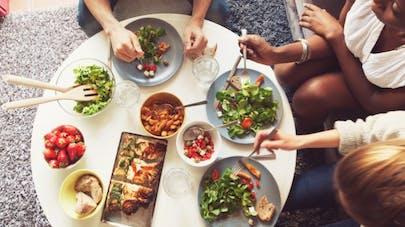 Quand le régime végan aide les personnes souffrant d'allergies alimentaires