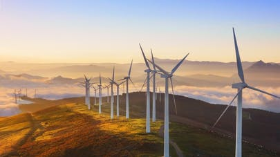 L'Académie de médecine alerte sur le syndrome des éoliennes