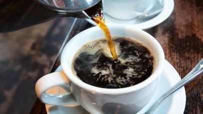 La caféine est-elle mortelle?