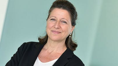 Agnès Buzyn: