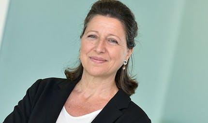 """Agnès Buzyn: """"Quelque 40% des cancers pourraient être évités en modifiant nos comportements"""""""