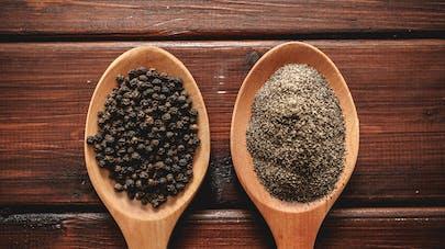 4 bonnes raisons d'ajouter du poivre noir à vos plats