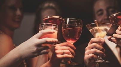 Alcool: 15% des consommateurs ne respectent pas les recommandations officielles