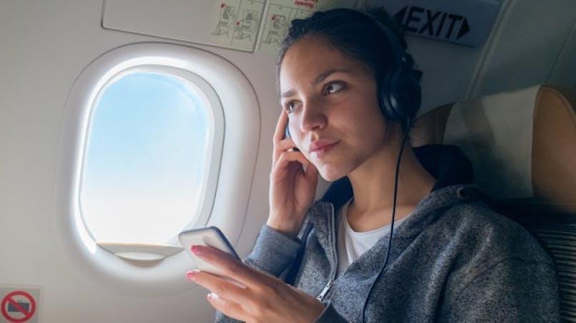 Comment réagir quand nos oreilles se bouchent en avion?