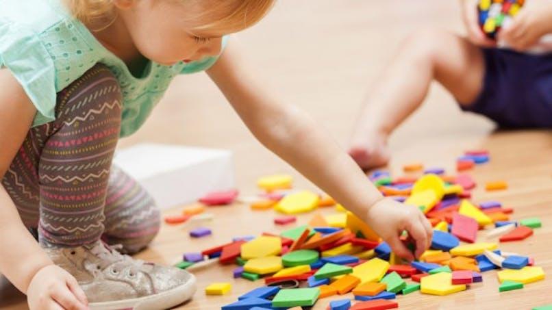 Enfants: les bons gestes à connaître en cas d'étouffement