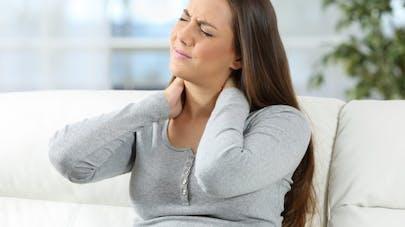 Fibromyalgie: la cryothérapie efficace contre la douleur