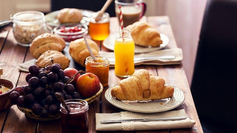 Que se passe-t-il quand nous ne prenons pas de petit déjeuner?