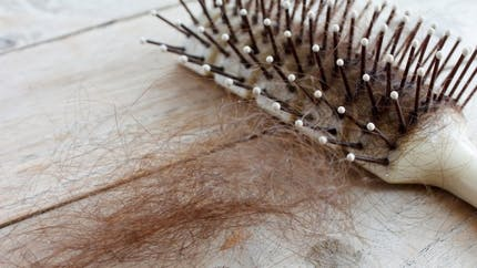 Chute de cheveux: les bons aliments pour l'éviter