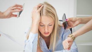 Comment faire baisser sa charge mentale