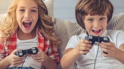 Jeux vidéo: ils aident à être débrouillards