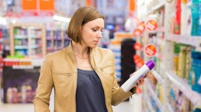 De nouveaux produits cosmétiques épinglés pour leurs substances indésirables