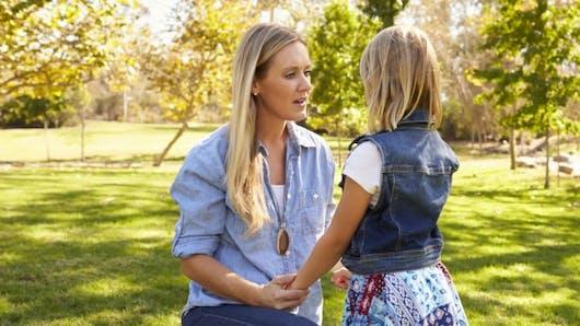 Parents: quand et comment demander pardon à son enfant?