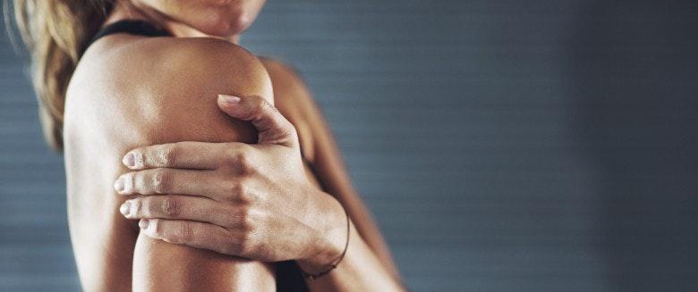 douleur articulaire et ménopause solution