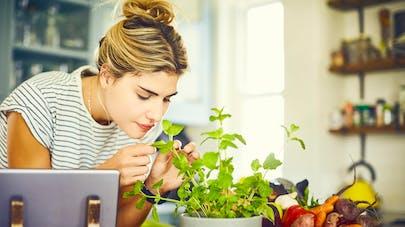 Vous connaissez le microbiote de l'intestin, que savez-vous de celui du nez?