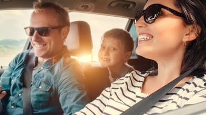 Avion, voiture: les conseils anti-mal de dos des ostéos
