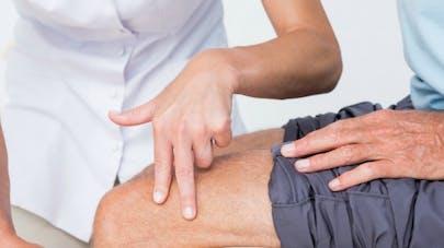 Contre la fonte musculaire, la piste d'une hormone issue de notre intestin