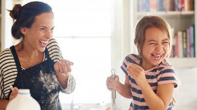 5 gestes pour renforcer le lien parent-enfant
