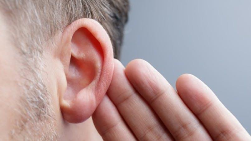 Journée nationale de l'audition: 40% de perte auditive, 16% d'acouphènes