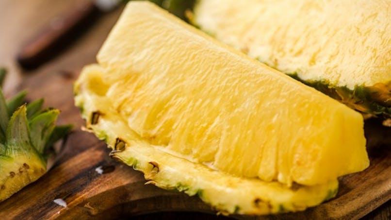 3 bonnes raisons de manger de l'ananas cet été