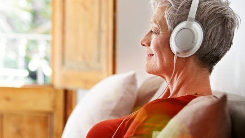 AVC: la musique aide à récupérer