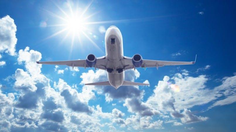 En avion, gare au syndrome aérotoxique!