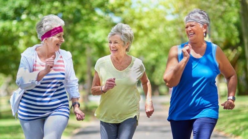 Pour les Français, la santé au quotidien évoque un bien-être général