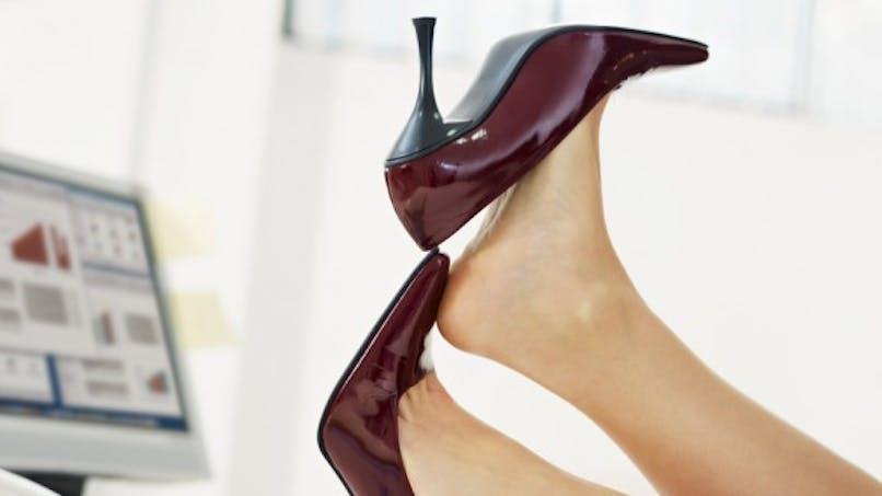 Chaleur: comment prévenir les mauvaises odeurs des pieds