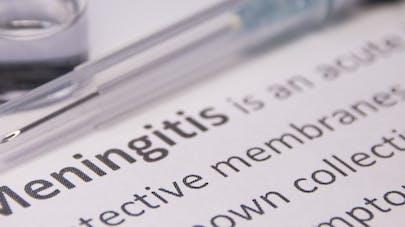 3 choses à savoir sur la méningite
