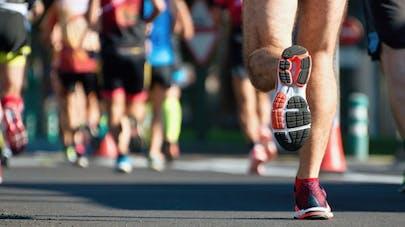 3 choses que vous ne saviez (peut-être) pas sur la course à pied
