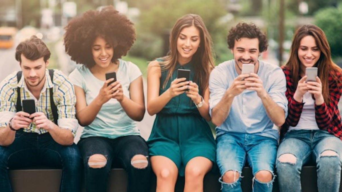 Le téléphone portable encore plus néfaste pour la concentration que ce que l'on pensait