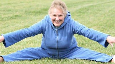 Seniors: l'activité physique ne protège pas contre la démence