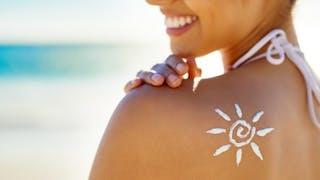La crème solaire bio est-elle efficace?