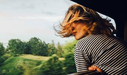 8 façons de combattre le mal des transports