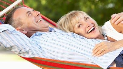 Un mode de vie sain prolonge la vie en bonne santé de 10 ans!