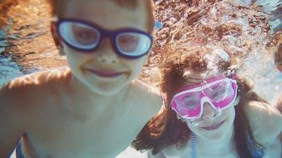 Baignades de l'été: plus d'un Français sur sept ne sait pas nager