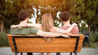 Où faire l'amour à plusieurs cet été?