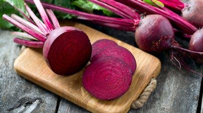 4 bonnes raisons de manger de la betterave